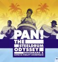 "Ciné-Club Laméca : ""Pan ! The steeldrum odyssey"" (documentaire)"