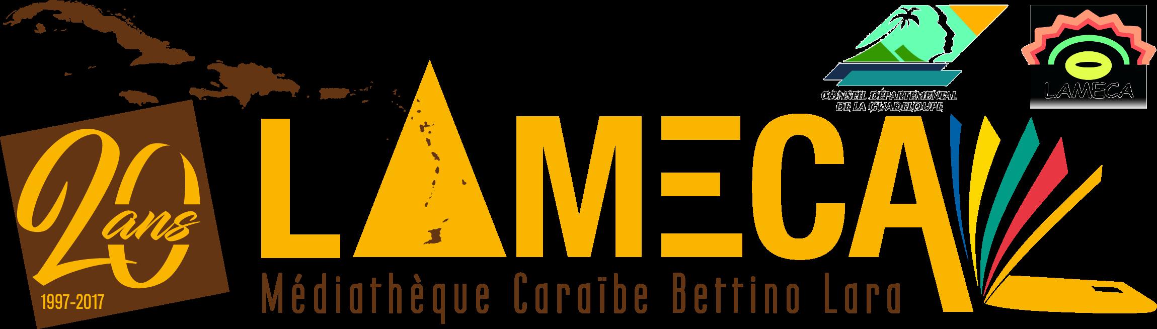 Médiathèque Caraïbe (Laméca)