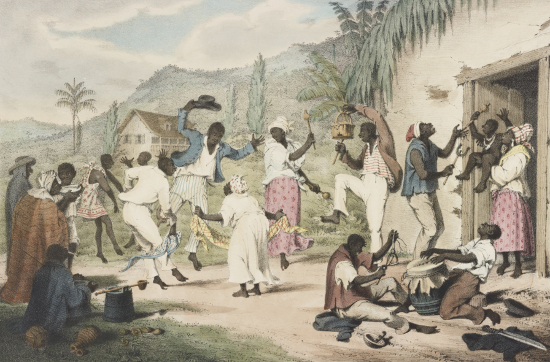 Médiathèque Caraïbe (Laméca